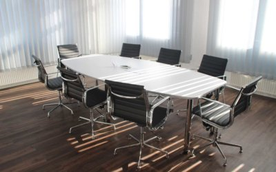 Meeting Room Rentals: What You Need To Look For Before Booking