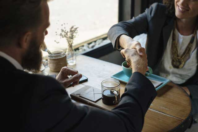 3 Ways Coffee Meetings Can Help Your Career