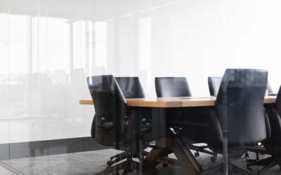 Key Benefits of Booking A Meeting Room