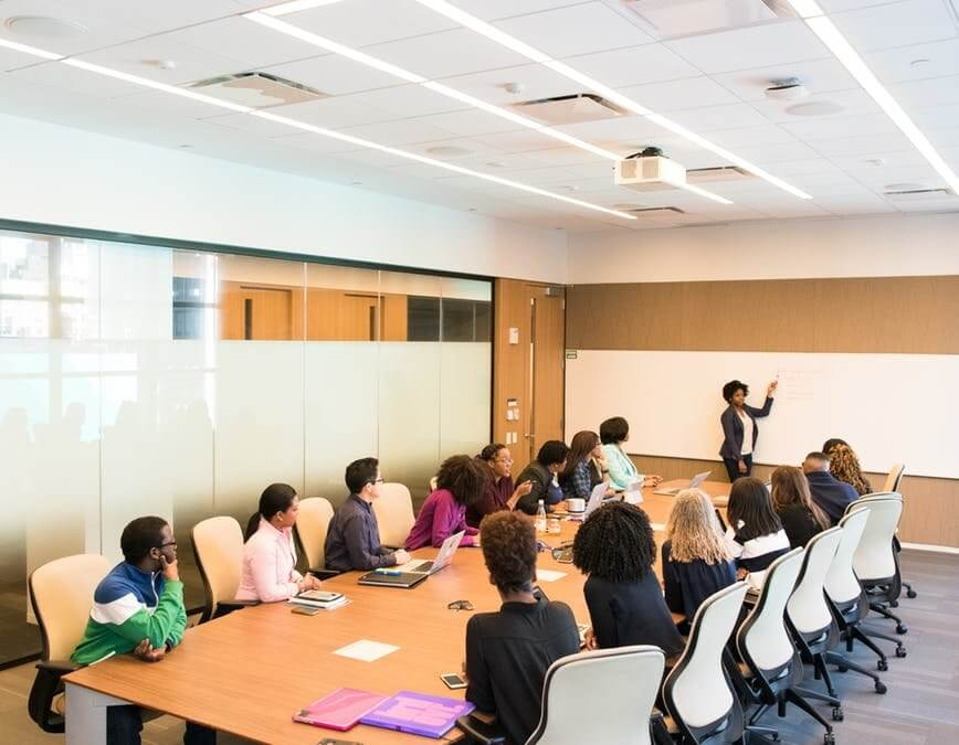 What you should look for in a perfect meeting venue