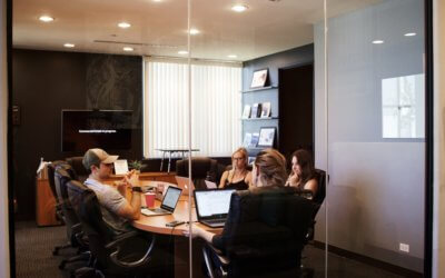 The importance of meetings and meeting space for freelancers