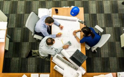 3 things to look for in a meeting room to boost productivity