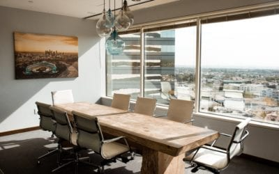 What makes a great meeting room?