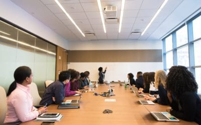 Factors to Consider When Choosing a Training Venue Session